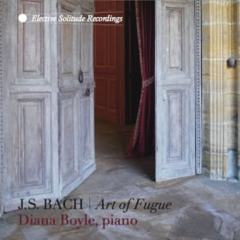 Bach - Art of Fuge